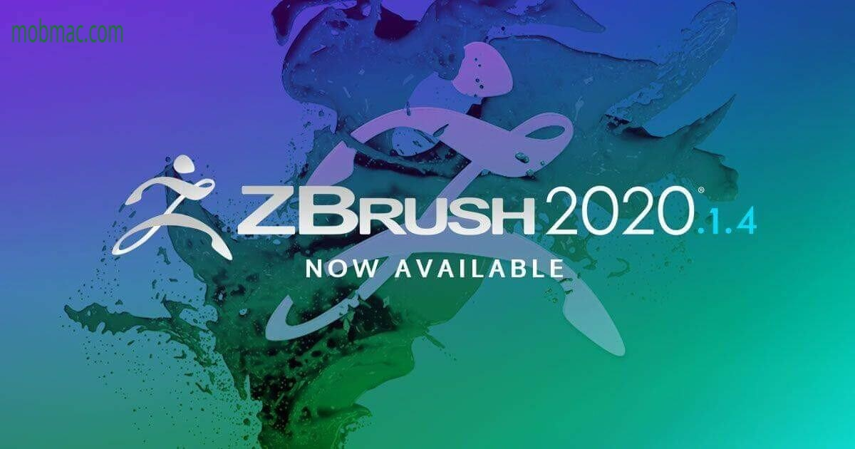 ZBrush License Key Full Version Free Download cover