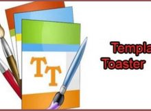 Template Toaster Crack Free Download